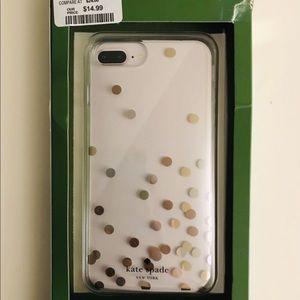 Kate Spade iPhone Case - 8/7/6s/6 Plus